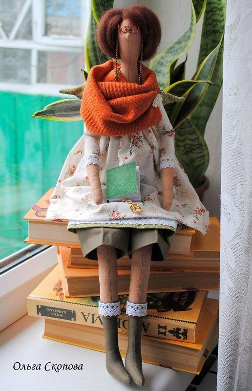 подборка кукол - 22 Марта 2013 - Кукла Тильда. Всё о Тильде, выкройки, мастер-классы.