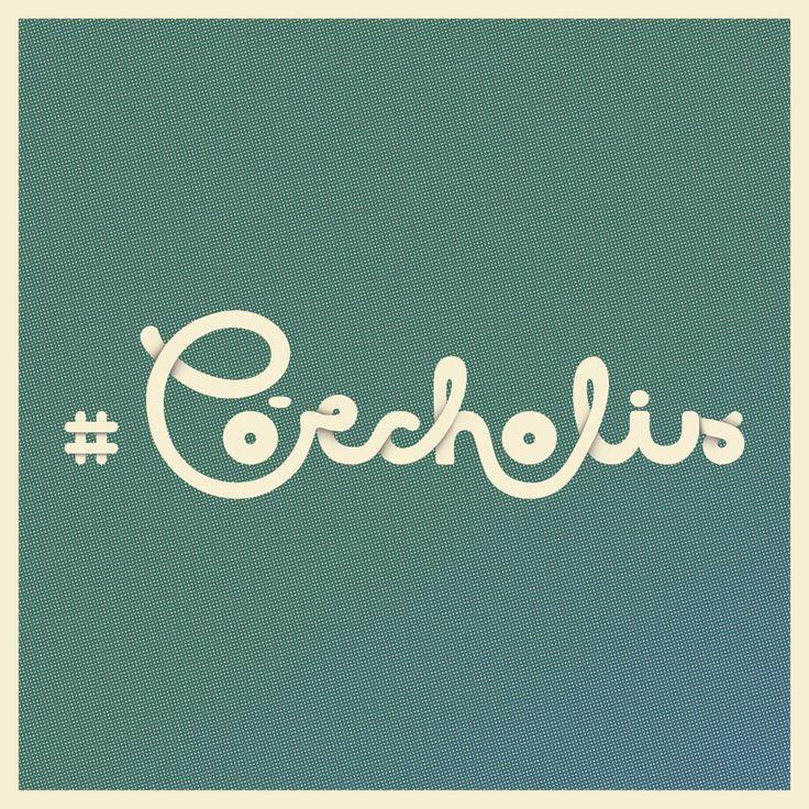 La tienda de palabras olvidadas: C�rcholis