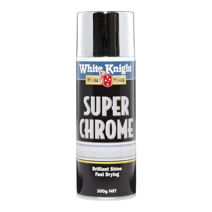 Best 25 Chrome Spray Paint Ideas On Pinterest Spray