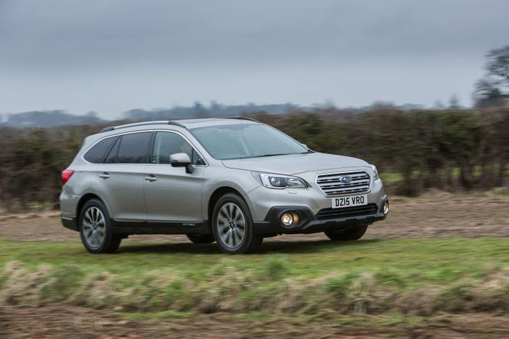 Subaru Outback V 2.5i (175 Hp) AWD Lineartronic #cars #car #subaru #outback #fuelconsumption