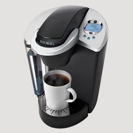 I love my Keurig® Special Edition Brewing System!!!!