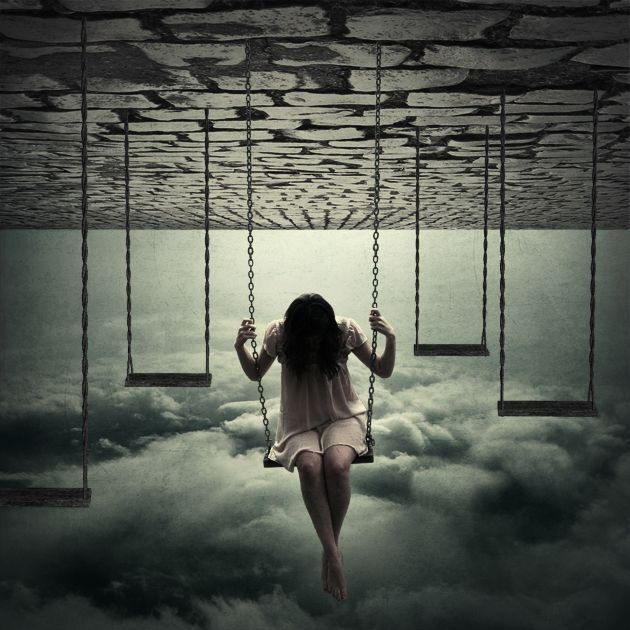 Surrealism Photography | Surreal photography and digital art by Xetobyte . More of Xetobyte's ...