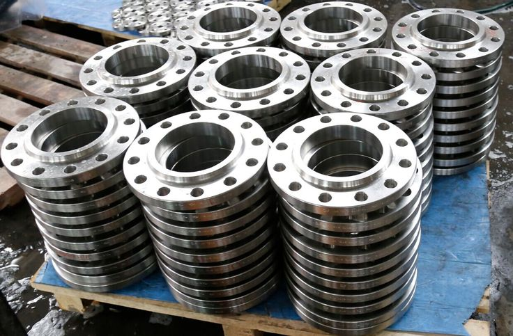Glenflange provides with the best RTJ, ANSI and weld neck flanges, these include Lap joint flange also.  Visit http://glenflange.com/ for more information