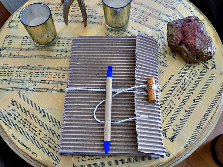 diy-carton-cover-diary