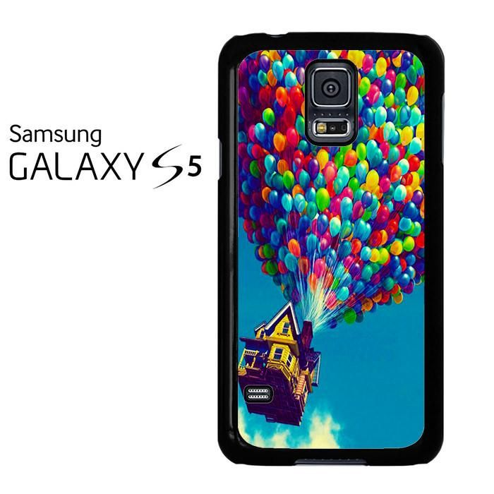 Disney Up Balloons Samsung Galaxy S5 Case