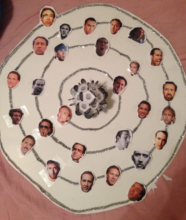 best chemistry projects images chemistry  nickel ous cage is the best chemistry project of all time