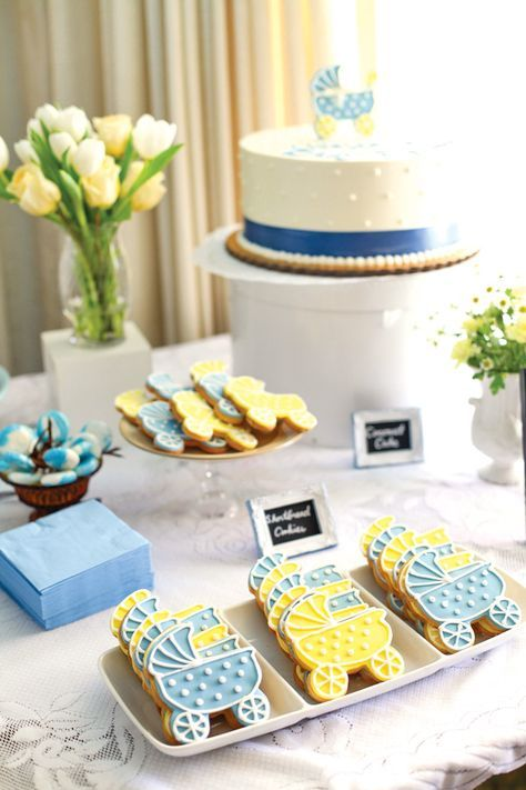 The 25 best Backyard baby showers ideas on Pinterest Baby q