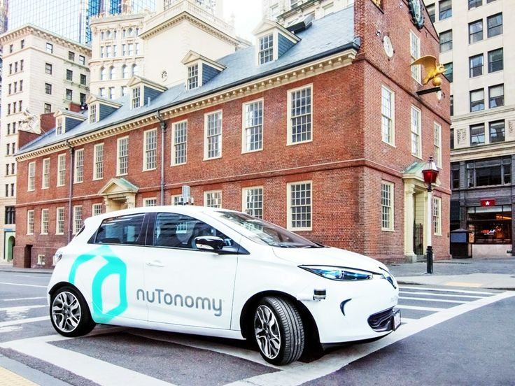 Delphi had purchased self-driving car company Nutonomy for $450 million. Nutonomy was started in 2013 by Dr. Karl Iagnemma and Dr. Emilio Frazzoli and it develops automated vehicle technology. Delphi paid $400 million in cash and will pay out $50 million in performance based pay-outs. Nutonmony had raised $19.6 million in funding from among others Highland Capital Partners, Samsung Ventures and Detroit-based Frontinalis Partners.