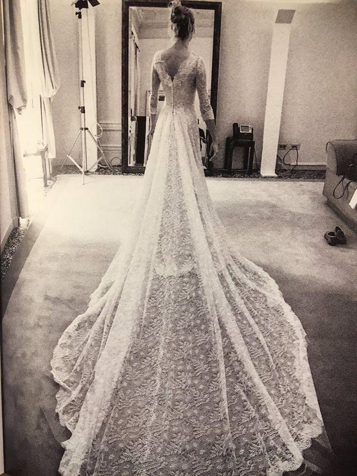 Beatrice Borromeo, le foto del matrimonio con Pierre Casiraghi - Corriere.it