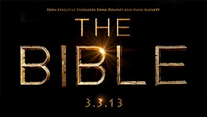 """Enter to WIN a $15 Walmart GC in celebration of the new """"The Bible"""" on history channel!  Enter on Mom Loves 2 Read!  Ends 3/24  http://lovez2read.blogspot.com/2013/03/the-bible-on-history-channel-3313-check.html"""