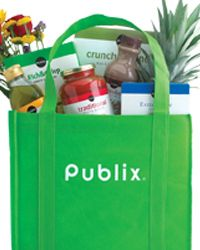 5 Favorite Things About Shopping At Publix.