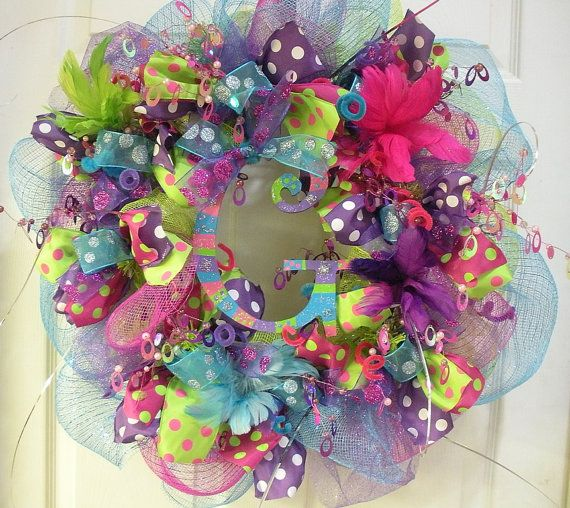 DIY: wreath