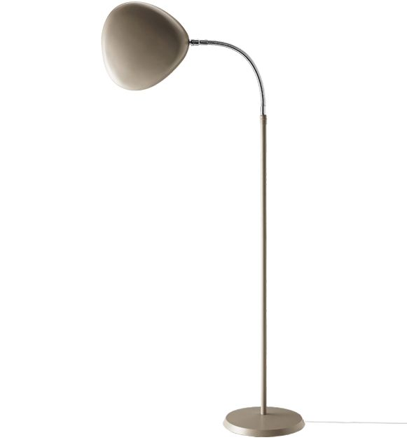 Grossman Cobra floor lamp