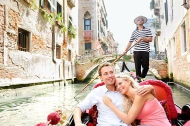 Vacations for Couples: Italy
