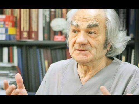 """Doctorul Leon Danaila - """"Cred că sunt cel mai sărac doctor din lume"""""""