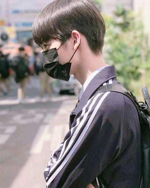 #wattpad #fanfiction - Viết bởi: Cừu ( Lê Trịnh Ngọc Trinh)  - Ngày phát hành: 21/05/2017 - Couple: Bae JinYoung & Lee DaeHwi  - Thể loại: FanFiction - Cảnh báo những ai chưa 18+ .