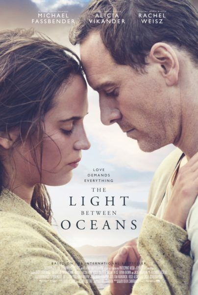 """A lighthouse keeper (Michael Fassbender) and his wife (Alicia Vikander) living off the coast of Western Australia raise a baby they rescue from an adrift rowboat."""