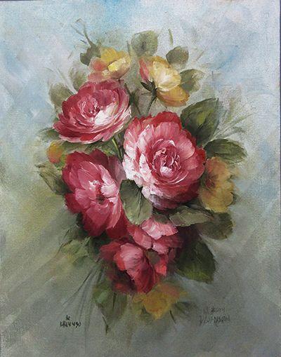SP1011 Banks Roses