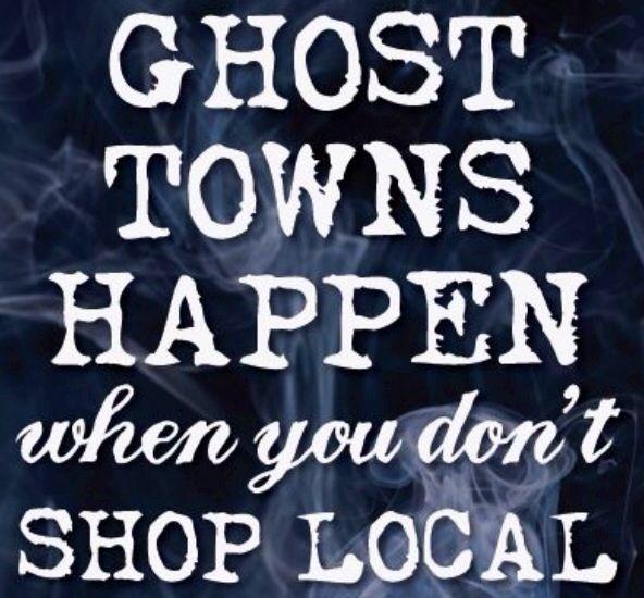 Shop Local! #shoplocal #supportlocal #ShopLocalNovato  http://shoplocalnovato.com/