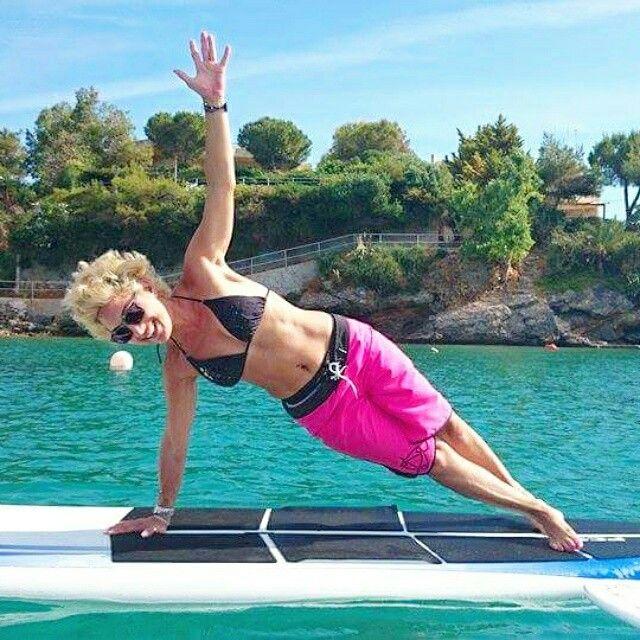 #sup #yoga