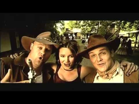 Hermes House Band - Country Roads - official video