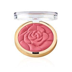 MILANI COSMETICS Rose Powder Blush - Rouche Boutique