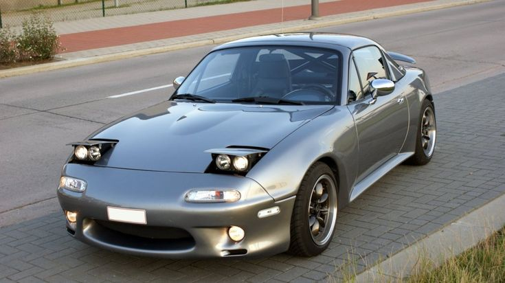 Top Ten Cheap Cars To Modify