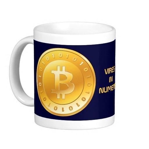 Taza Bitcoin - M4 Disponible en varios  tamaños y modelos. Elige la que más te guste.    Más productos BITCOIN:  http://www.zazzle.es/lamareanaranja/regalos?cg=196938480424491766