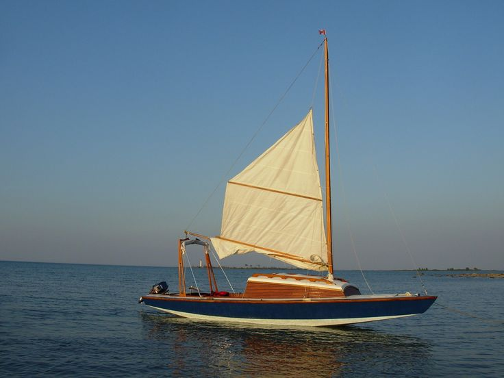82 best images about Beautiful Small Boats on Pinterest | Wood boats, Boats and Sailboats