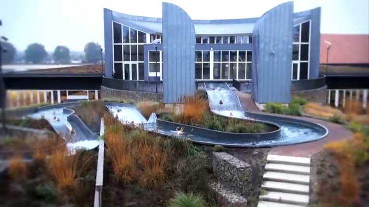 Hof van Saksen | Swimming pool
