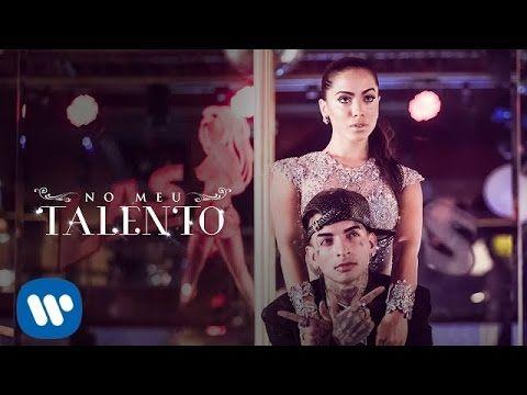Anitta Feat. Mc Guimê - No Meu Talento (Clipe Oficial)