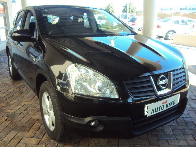 2008 Nissan Qashqai SUV www.autoking.co.za   Milnerton   Gumtree South Africa   108956373