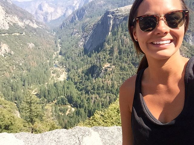 Alright jokes over, where is the warm weather at?! Take me back... #yosemite #yosemitenationalpark #bigsur #mcwayfalls #westcoast #ineedanadventure #travel #calocals - posted by Alicia Buford https://www.instagram.com/liciaarenee - See more of Big Sur, CA at http://bigsurlocals.com