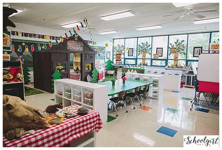 141 Best Daycare Design Images On Pinterest School
