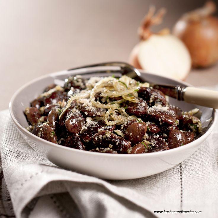 Steirer-Käferbohnen-Salat