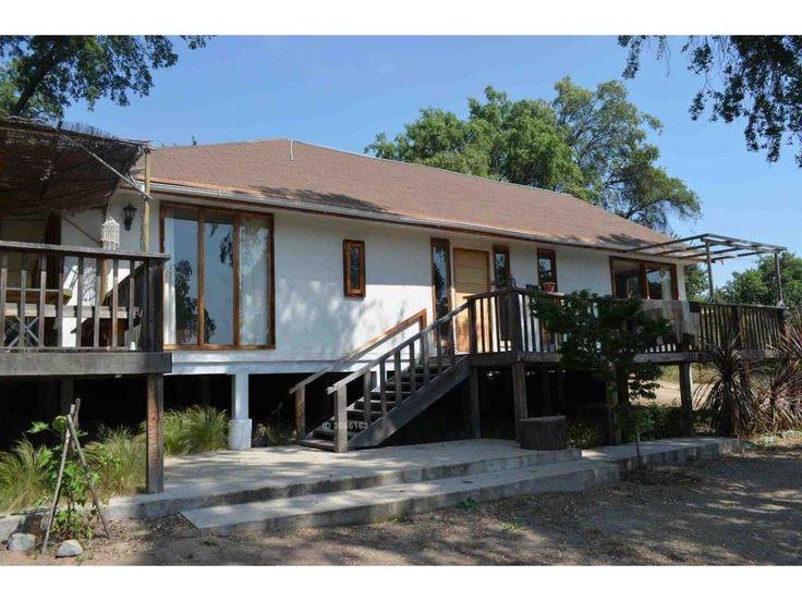 Casa en Arriendo en Pirque, Santa Rita 500 - 3066163