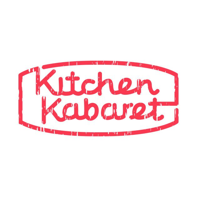 Check out this awesome 'Kitchen Kabaret at Epcot Center' design on @TeePublic!