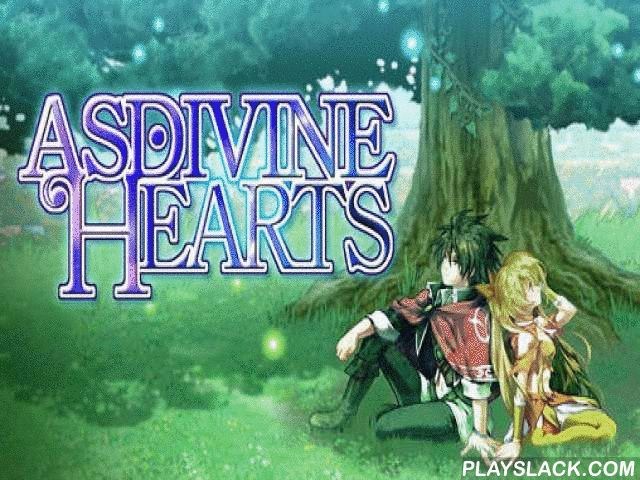 RPG Asdivine Hearts  Android Game - playslack.com , Join Zack, his childhood ally Stella, and astonishing feline with two formalwears in this astonishing quest that can decide the fate of the world. In this game for Android you have to aid immature heroes rescue their world. Since the shinny flash of light lit up the atmospheres, mysterious events are happening in the world. Acheronian create are being  in disparate environments of the country. Heroes must find out the origins of all this…