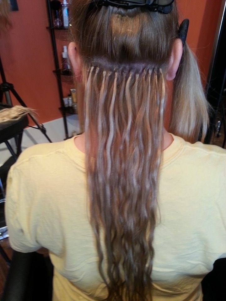 Best 25 hair extensions cost ideas on pinterest diy beauty hair they are beaded hair extensions that last 9 months to a year the bead is wrapped in hair preventing damage they are the most cost efficient and healthiest pmusecretfo Gallery