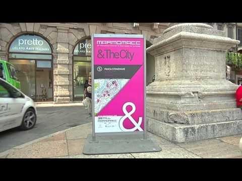 Marmomacc & the City - Fuorisalone #marmomacc   #design   #marble   #stone   #pietra   #marmo   #architecture   #architettura   #interiordesign #business