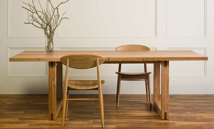 The Contemporary timber furniture collection is an exciting range of contemporary pieces that combine clean, natural styling with beautiful Australian hardwoods. The range reflects a minimal, modern aesthetic while still offering interesting visual elements of a quality piece of handmade furniture.