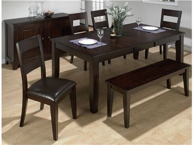 Shop For Jofran Table With Butterfly Leaf 972 77 And Other Dining Room