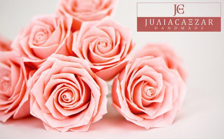 JULIACAEZAR Цветы из фоамирана