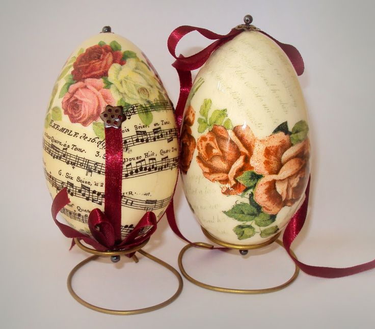 MonaDecu: πασχαλινά αυγά