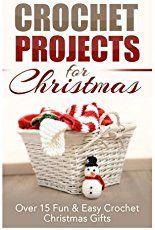 Christmas Crochet Gifts to Make – Crocheted Buddies