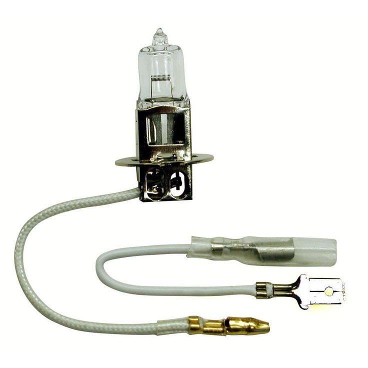 PM VH550 Halogen Handheld Spotlight Replacement Bulb (Shop tools)