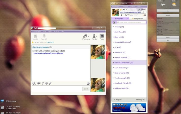 Old Yahoo Messenger will stop working after August 5