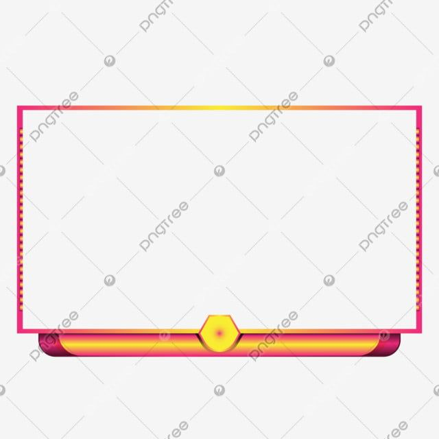 Streaming Overlay Trendy Gradient Style For Live Gaming Live Vector Stream Png And Vector With Transparent Background For Free Download Overlays Streaming Free Vector Graphics