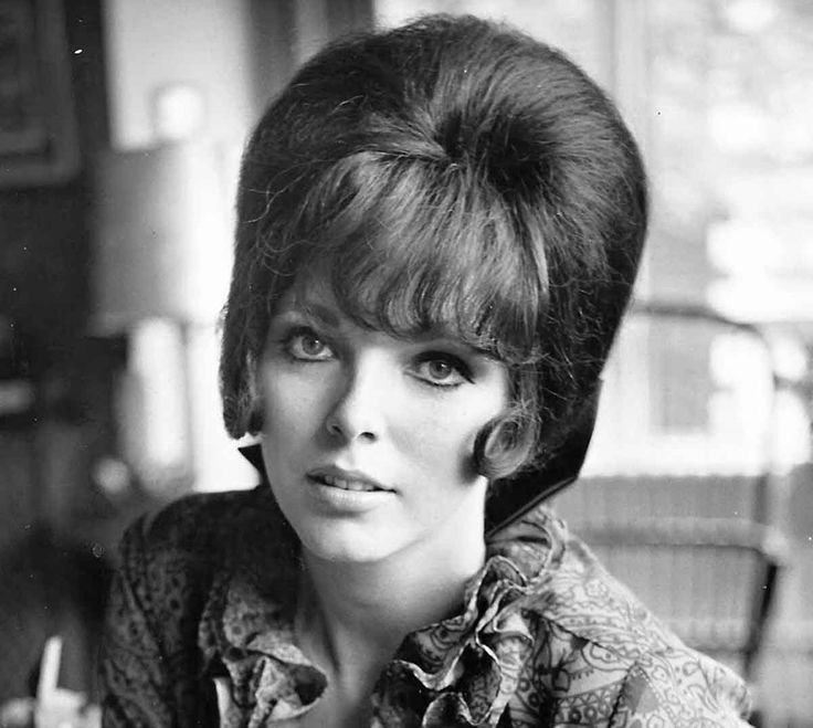 15 best the beehive hairdo images on pinterest hairdressers joan collins beehive urmus Image collections