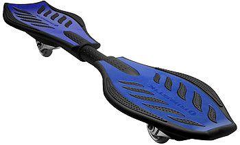 Razor RipStik caster board | RipStick Blue